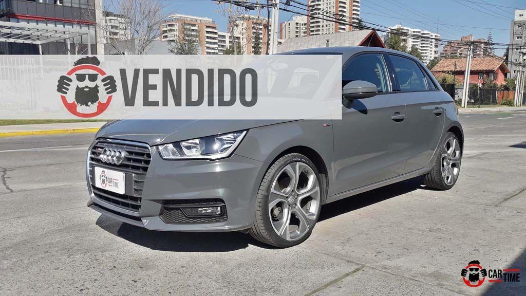 Audi A1 CarTime