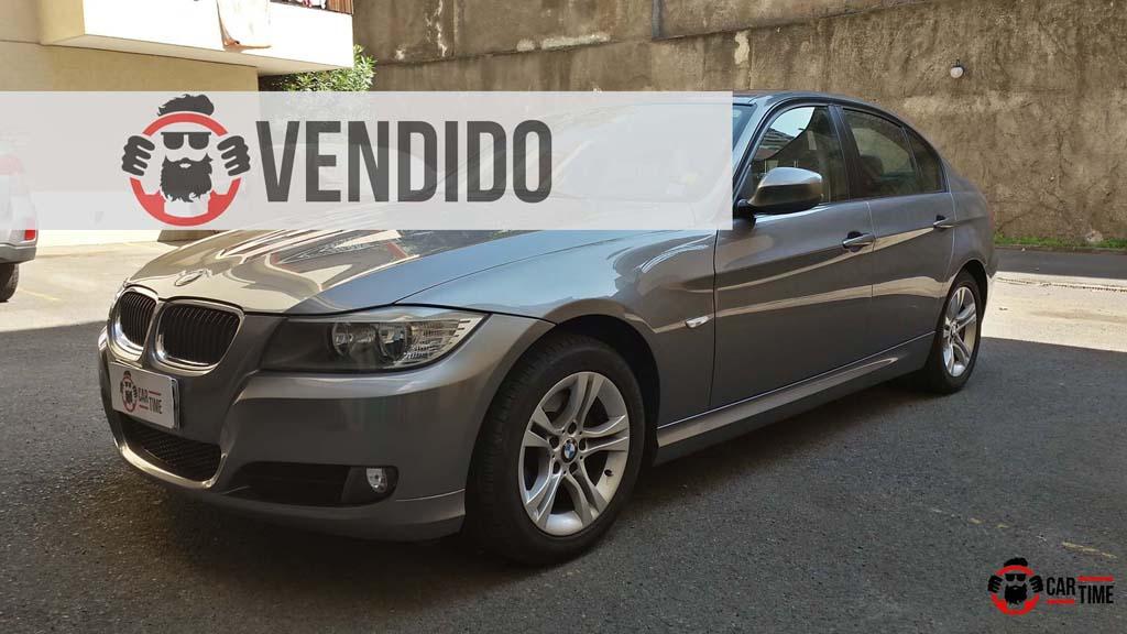 BMW 316i CarTime