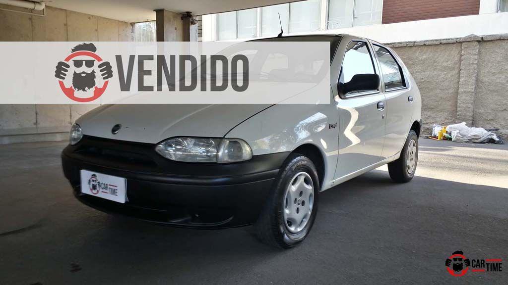 Fiat Palio CarTime