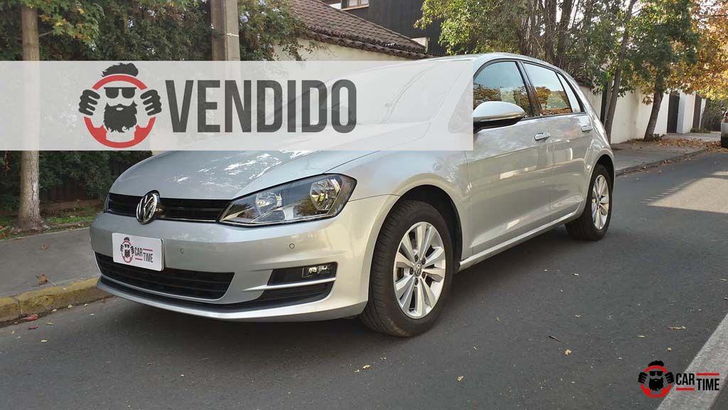 Volkswagen Golf CarTime