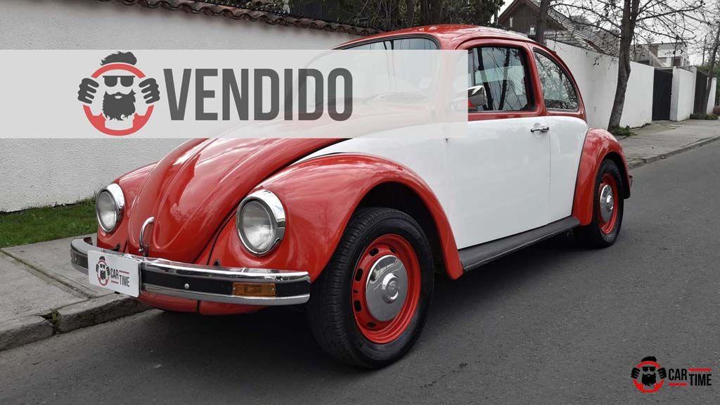 Volkswagen Escarabajo CarTime