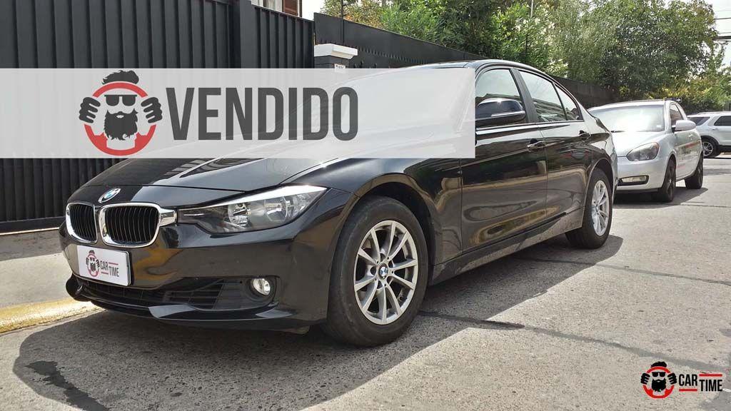 BMW 320i CarTime
