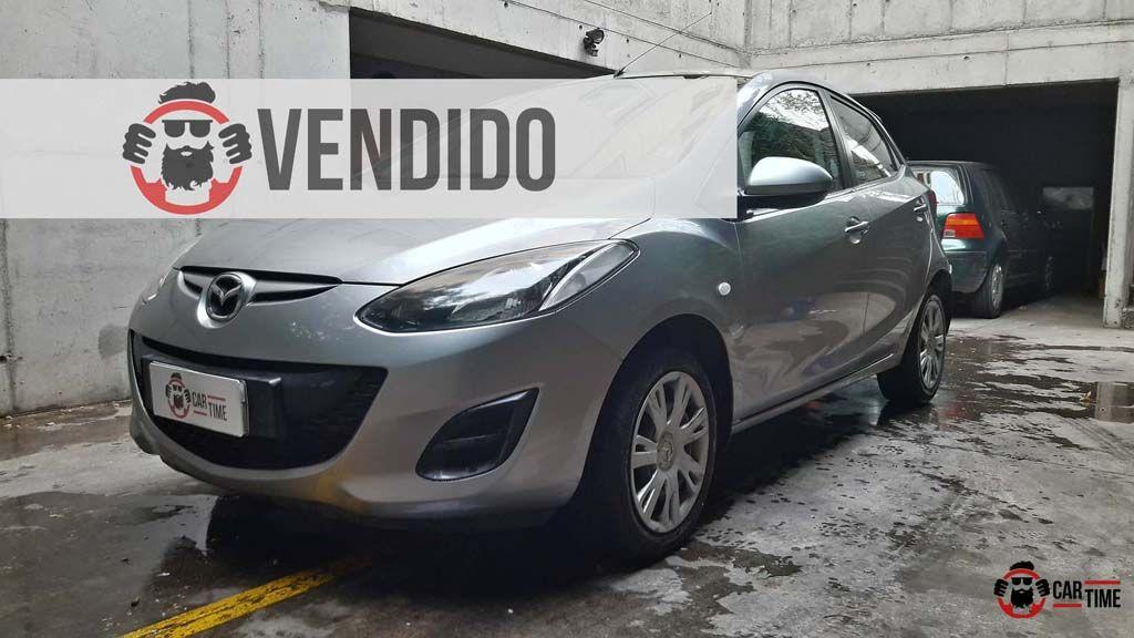 Mazda2 CarTime