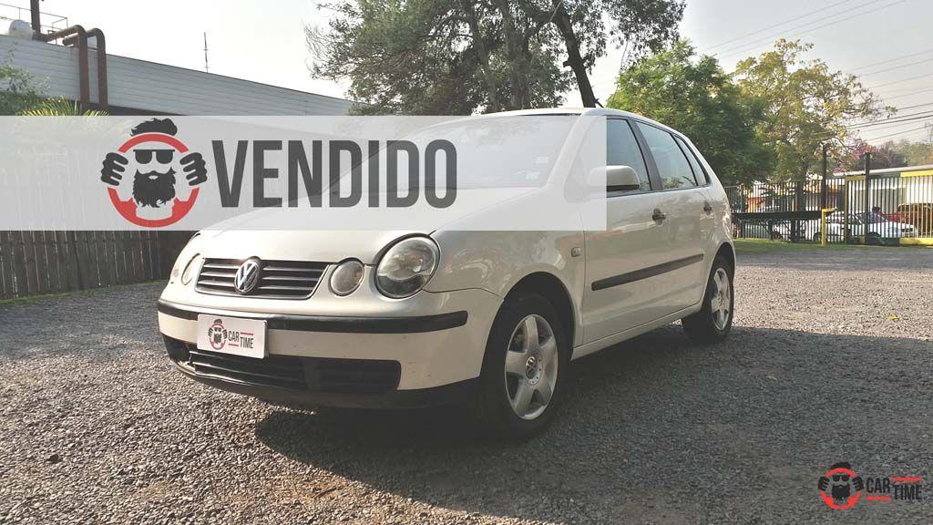 Volkswagen Polo CarTime