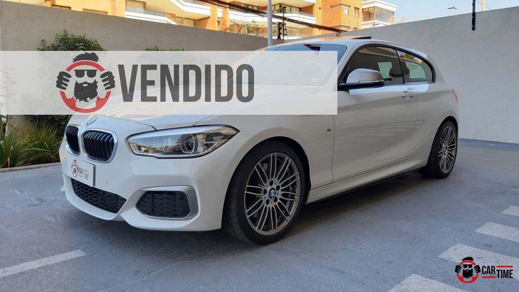 BMW 135i CarTime