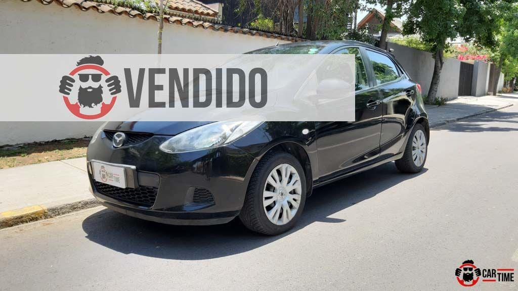 Mazda 2 CarTime